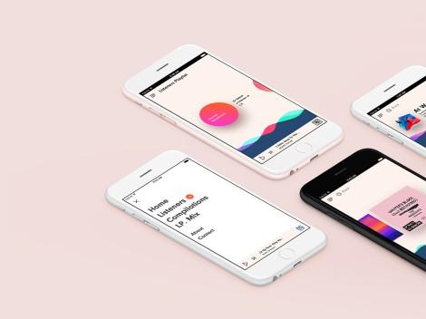 Xu hướng Thiết kế Web cho năm 2017
